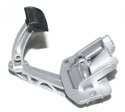 Vespa Px 125 Rear Brake Assembly Pedal With Foot Rubber