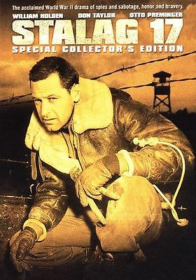 Stalag 17 (DVD, 2006, Special Collector's Edition)