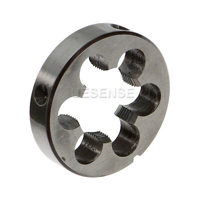 New 22mm 22 x 1.0 Metric Right Hand Thread Die M22 x 1.0mm Pitch