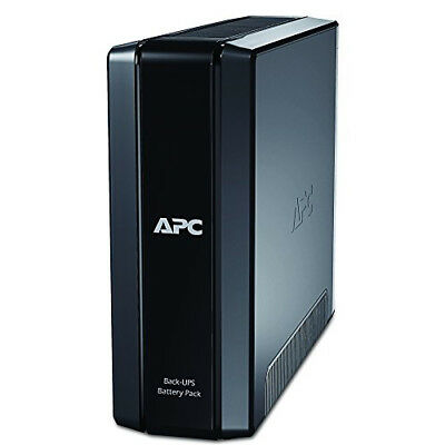 APC BR24BPGB Back-UPS Pro External Battery Pack For 1500VA Back-UPS Pro models