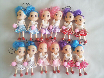 Doll with Double Blond Braids for ddung Girl Kid Birthday Cake Mold DecorKTP