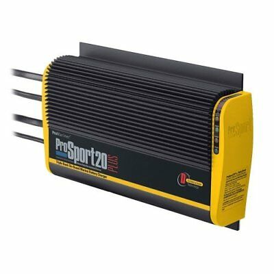 ProMariner 43021M Pro Mariner ProSport Generation 3 20A 3-Bank Charger 43021