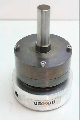 "Nexen 5 HP Pneumatic Pilot Tooth Clutch 0.625"" Bore 5H35P-1*0.625 Blank Pilot"