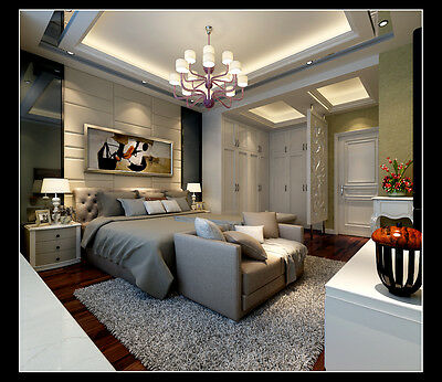 3D Rendering Home Interior, Limited Time Offer!