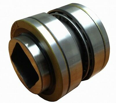 Double Taper Roller Bearing Kit #LM501334SD
