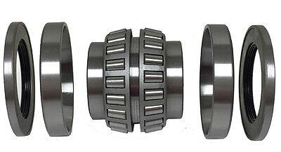 Double Taper Roller Bearing Kit #385SD
