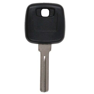 Transponder Chip Key Fob For Volvo C70 S70 With Chip ID44 Uncut Blade Ignition