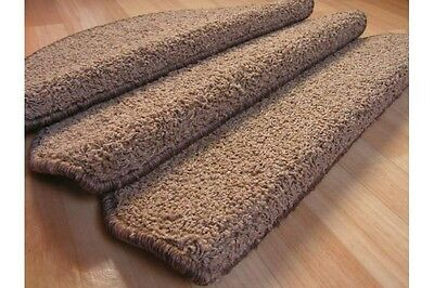 Stair Treads Non-Skid Stair Carpet Indoor Stair Mats (Melody) NEW!!!