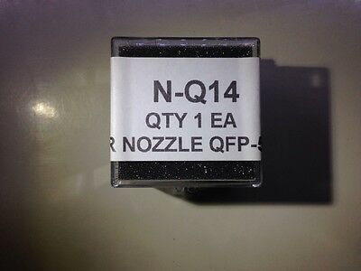 Metcal - NQ14 - QFP/BQFP Hot Air Nozzles for FCR Series Station
