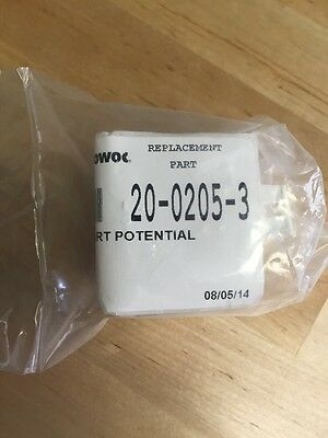 2002053 Manitowoc Start Relay 20-0205-3   same day shipping