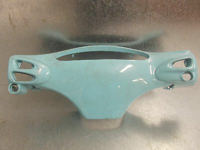 Piaggio Vespa Et Et2 Et4 50 125 Handle Bar Panel Fairing
