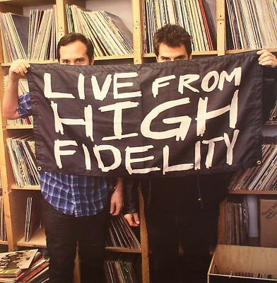 Live From High Fidelity: The Best Of The Podcast Performances (Record Store D...