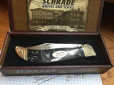 Schrade SCLH2 Knife