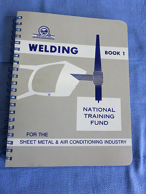 National Training Fund Welding Book 1 Second Edition
