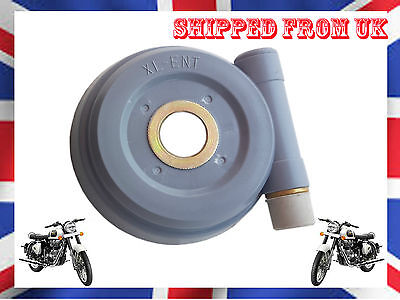 Genuine Spares ROYAL ENFIELD BULLET SPEEDO HUB DRIVE ASSEMBLY PLASTIC 144571