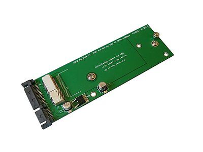 "SSD SATA Converter for Macbook Air 11"" 13"" A1465 A1466 2012 Adapter"
