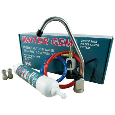 Water Gem Filter & Drinking Water System Kit