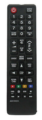 Samsung Universal Remote Control for assorted TV`S & Monitors