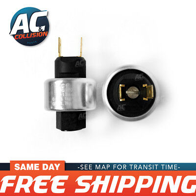 NEW AC CLUTCH Cycle Switch replace 2011-1996 Ford Lincoln