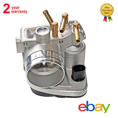 New Throttle Body for Audi A3, VW Bora, Golf, New Beetle, Polo ----06A133062N
