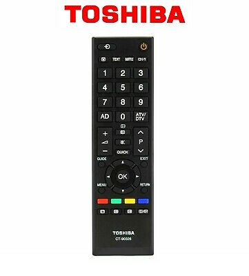 CT-90326 ,CT90326 Replacement Remote Control FOR Toshiba Tv`s