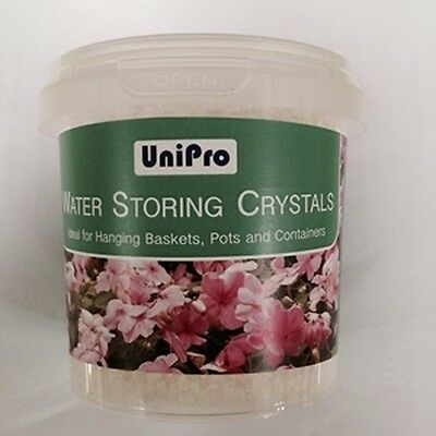 Water Storing Crystals | Unipro Plant Water Storage Crystals