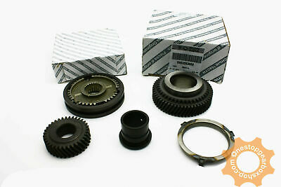 Fiat Ducato 2.8 Diesel Complete 5th Gear Kit 35 and 58 Teeth 1994 to 2002 OE