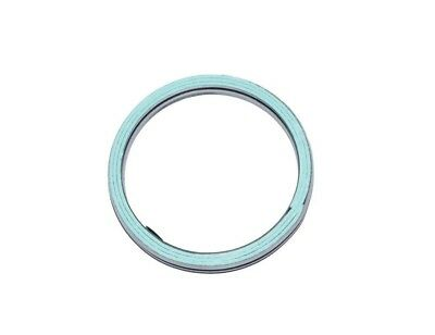 Honda New K&l Exhaust Pipe Muffler Header Gasket Seal M-16-6061
