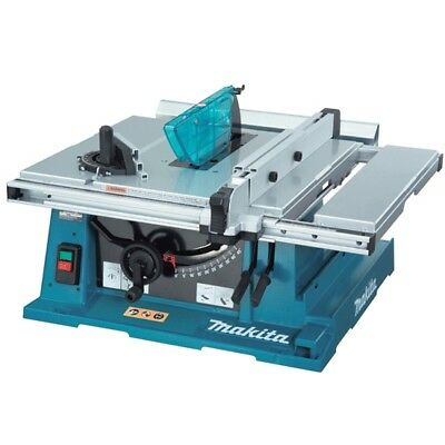 Makita 2704X 260mm Table Saw (with Stand) 240 Volt