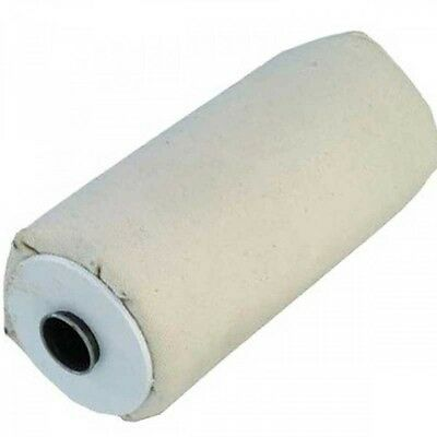 Canvas White Dummy for Dummy Launcher/ Gun Dogs / Shooting / Hunting / Game