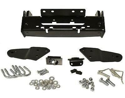 Warn 95840 ProVantage Front Snow Plow Mount For Can-Am Outlander 650-1000