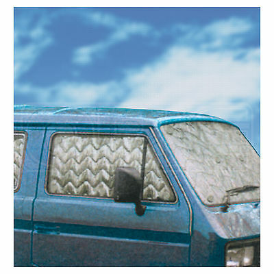 Internal Thermal Blinds - Summit SUM-1292 - Volkswagen / VW T25 - 8 Piece