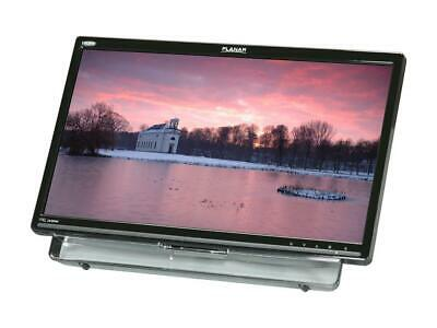 """Planar PXL2430MW 24"""" Full HD LED LCD Touch Screen Monitor 1920x1080, 5ms Respons"""