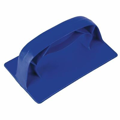 Griddle Cleaning Pads Holder Handle Sponge Scour Kitchenware Clean