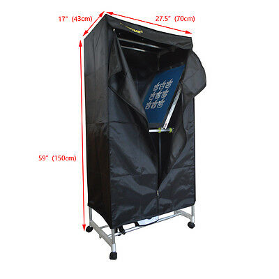 Screen Frame Drying Cabinet Assembly Folding Curing Rack Silk Screen Printing