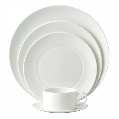 Wedgwood Ashlar Round 20 Piece Dinner Set - RRP $596.00 - HURRY LAST ONE!