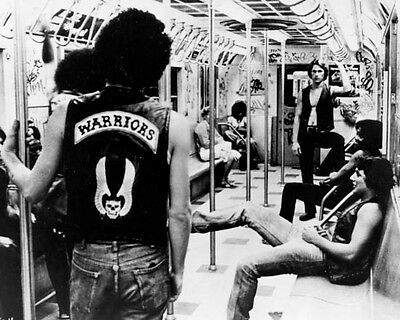 Michael Beck The Warriors [1034120] 8x10 photo (other sizes available)