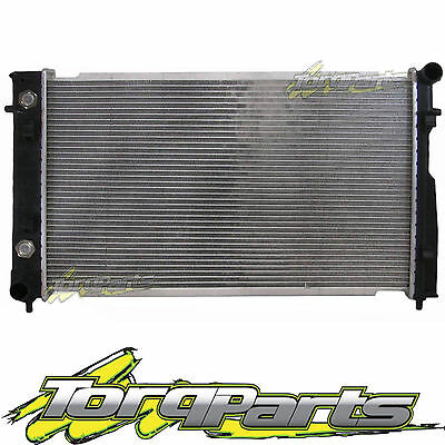 Radiator Auto V8 Suit Holden Commodore Vy Statesman Wk 5.7L Gen3 Ls1 Automatic