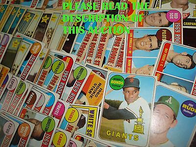 BASEBALL ROOKIE CARD FROM THE 1950s-1960s! REALLY OLD VINTAGE ROOKIE CARD