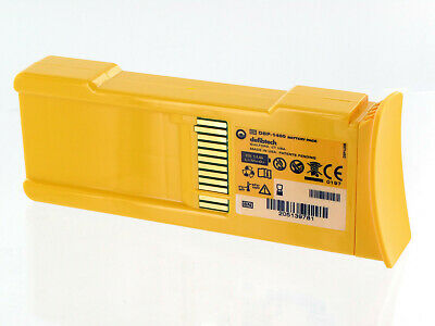 DefibTech  DCF-200 Standard Battery Pack - DBP-1400 For use w/ DDU-100 LifeLine