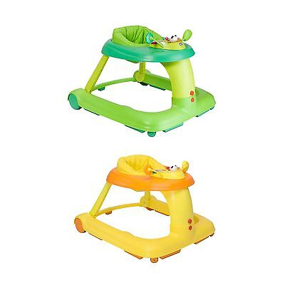 Chicco 123 Baby Walker / Push Along / Ride On Activity Centre
