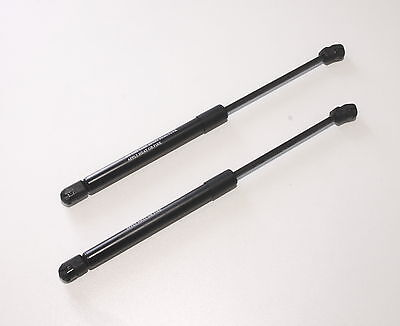 Ford Territory SX SY SZ 2004+ Rear Window Gas Struts - Brand New Pair