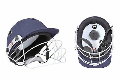 SS Elite Cricket Helmet Good Protection (Adult S, M, L) + AU Stock + Free Ship