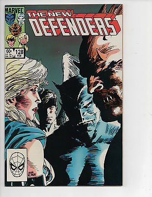 Defenders #145 (2/84)! VF/NM (9.0)!  Great Early Copper Age!
