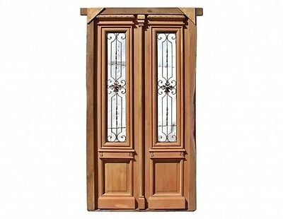 Double Entry Door 1208
