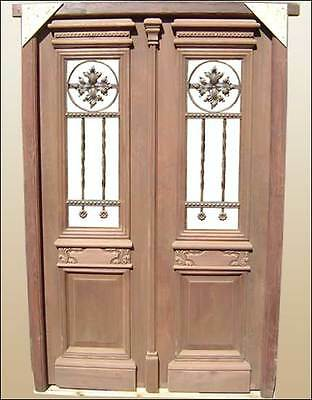 Double Entry Door A1280A