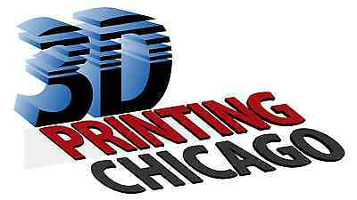 Get an Instant Quote on a 3D Printing Job ! Friendly Affordable Chicago Service