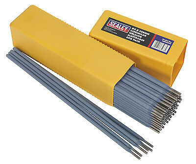 Sealey Welding Electrodes Dissimilar 4 x 350mm 5kg Pack WED5040