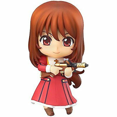 Good Smile Sakura Wars: Erica Fontaine and Koubu F2 Nendoroid Figure japan new .
