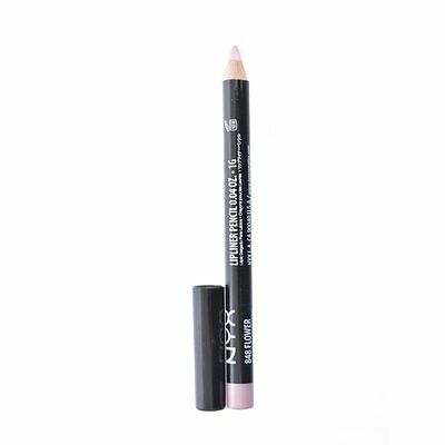 NYX Cosmetics Slim Lip Pencil SPL848 Flower 1.2g